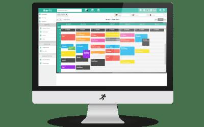 Liberfit : version 1.7.3 – Modèles de calendrier