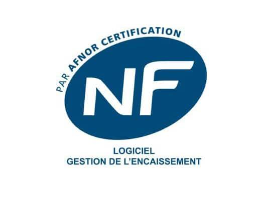 Liberfit est désormais logiciel de caisse certifié NF525 !